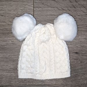 Baby Gap Infant Winter Hat, 0-6 months